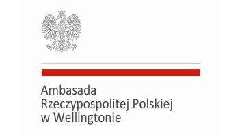 Partner Konkursu - Ambasada Rzeczypospolitej Polskiej w Wellingtonie