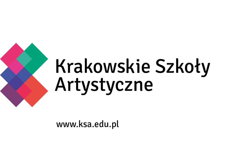 Logo - Krakowskie Szkoły Artystyczne