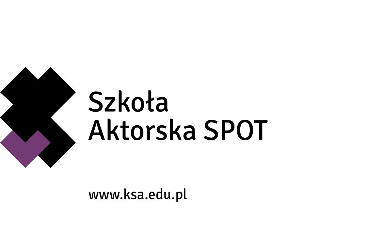 Logo - Szkoła Aktorska SPOT
