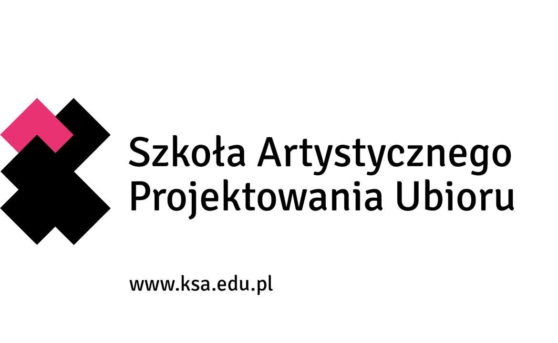 Logo - Szkoła Artystycznego Projektowania Ubioru