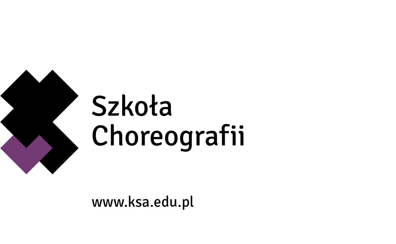 Logo - Szkoła Choreografii