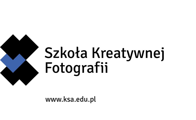 Logo - Szkoła Kreatywnej Fotografii