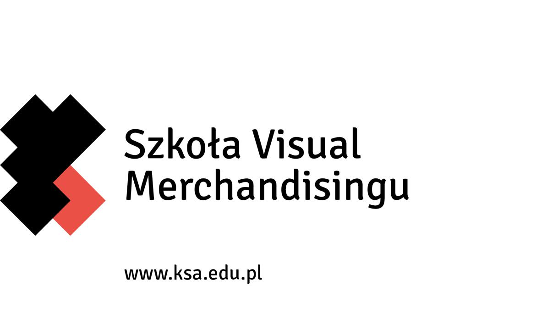 Logo - Szkoła Visual Merchandisingu